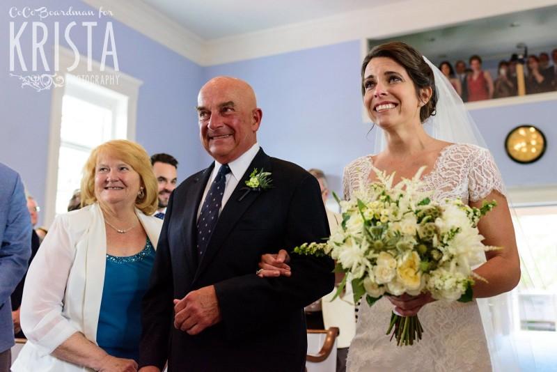 Cape Cod Wedding East Dennis, MA Wedding CoCo Boardman Krista Photography www.kristaphoto.com