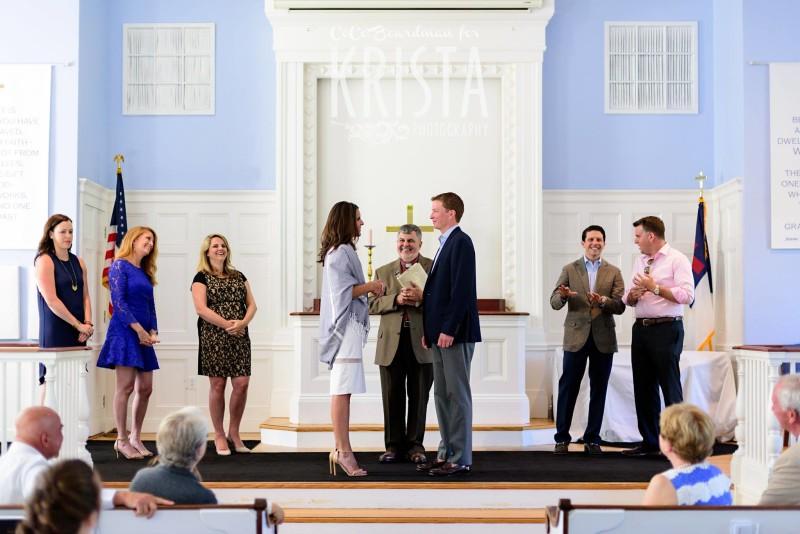 Cape Cod Wedding Rehearsal East Dennis, MA Wedding CoCo Boardman Krista Photography www.kristaphoto.com