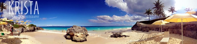 Bermuda Destination Wedding