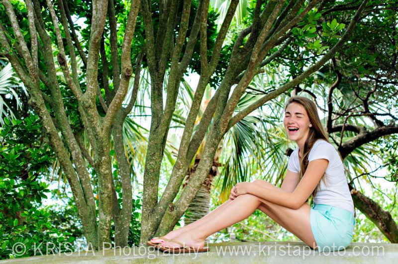 Bermuda Mini Portrait Sessions