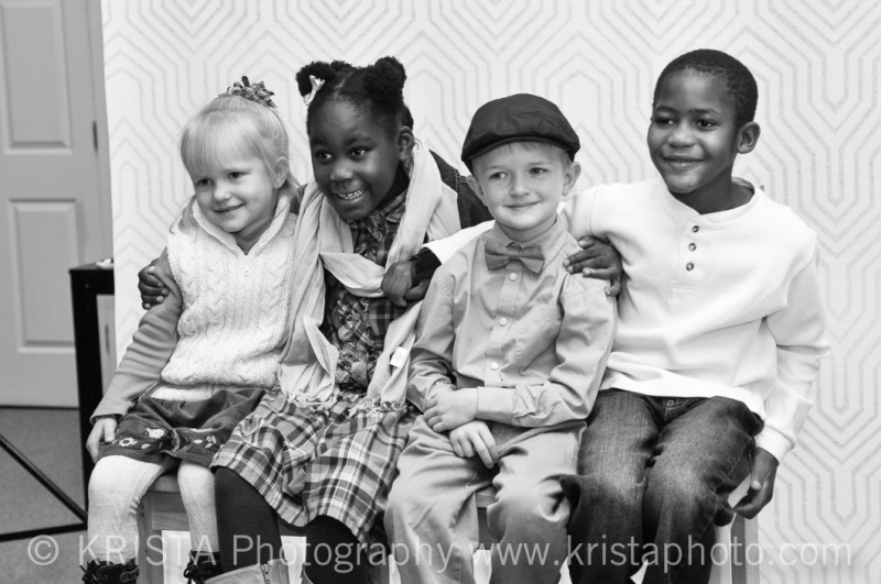 forever families national adoption day portrait session