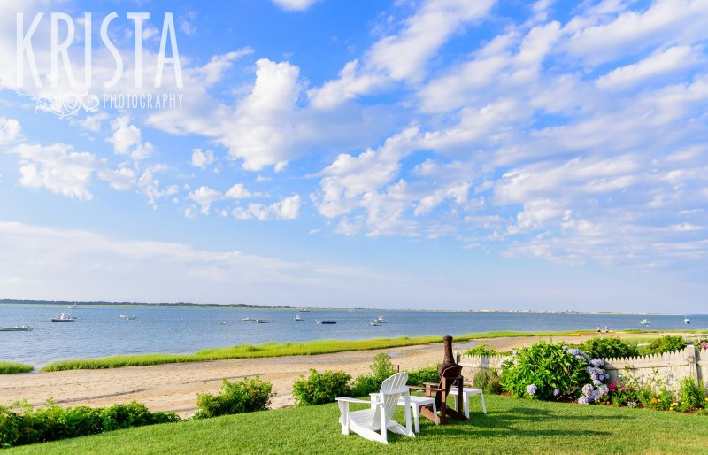 gorgeous view on Cape Cod