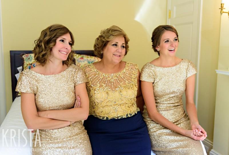 Beacon Hill Wedding - © Krista Photography - www.kristaphoto.com